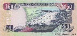 50 Dollars JAMAÏQUE  2004 P.83b NEUF