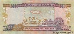500 Dollars JAMAÏQUE  2005 P.85b pr.NEUF