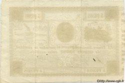 5 Pesos PARAGUAY  1862 P.017 SUP