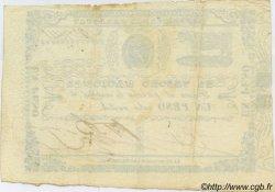 1 Peso PARAGUAY  1865 P.021 TTB+