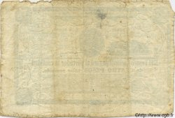 4 Pesos PARAGUAY  1865 P.024 TB
