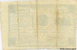 5 Pesos PARAGUAY  1865 P.025 TTB