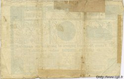 5 Pesos PARAGUAY  1865 P.025 TB
