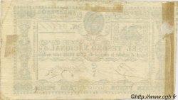 3 Pesos PARAGUAY  1868 P.031 TTB+