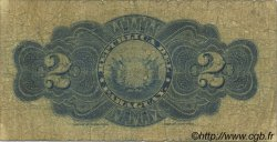 2 Pesos PARAGUAY  1916 P.139 B
