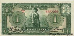 1 Guarani PARAGUAY  1943 P.178 pr.NEUF