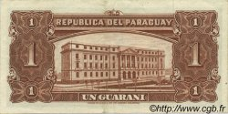 1 Guarani PARAGUAY  1952 P.185b SUP