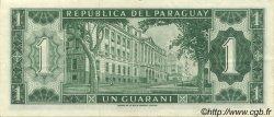 1 Guarani PARAGUAY  1963 P.192 SUP+