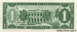 1 Guarani PARAGUAY  1963 P.193b pr.NEUF