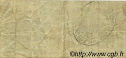 5 Centavos PARAGUAY  1882 PS.121 TTB