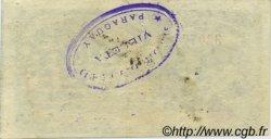10 Centavos PARAGUAY  1886 PS.142 SPL