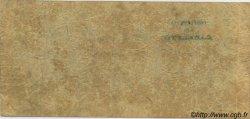 5 Pesos PARAGUAY  1870 PS.184 pr.TB