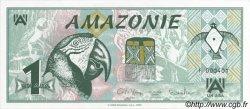 1 Ara AMAZONIE  2005 P.-- NEUF