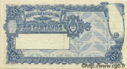 50 Centavos ARGENTINE  1918 P.242 SUP