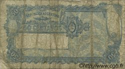 50 Centavos ARGENTINE  1926 P.242A AB
