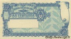 50 Centavos ARGENTINE  1942 P.250b pr.NEUF