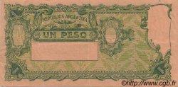 1 Peso ARGENTINE  1935 P.251a TTB