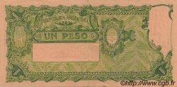 1 Peso ARGENTINE  1935 P.251a SUP