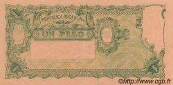 1 Peso ARGENTINE  1935 P.251d SUP