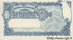 50 Centavos ARGENTINE  1948 P.256 SPL
