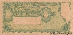 1 Peso ARGENTINE  1948 P.257 TTB