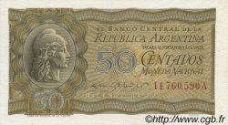 50 Centavos ARGENTINE  1950 P.259 NEUF