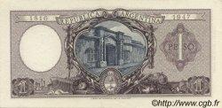 1 Peso ARGENTINE  1952 P.260b SPL