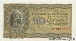 50 Centavos ARGENTINE  1951 P.261 pr.NEUF