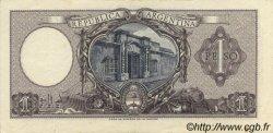 1 Peso ARGENTINE  1956 P.263 SUP+