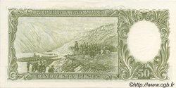 50 Pesos ARGENTINE  1955 P.271a pr.NEUF