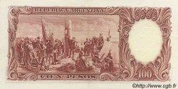 100 Pesos ARGENTINE  1957 P.272c SPL