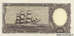 1000 Pesos ARGENTINE  1955 P.274b pr.NEUF