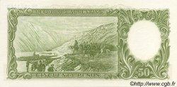 50 Pesos ARGENTINE  1968 P.276 pr.NEUF