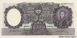 1000 Pesos ARGENTINE  1966 P.279b NEUF