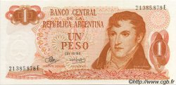 1 Peso ARGENTINE  1970 P.287 pr.NEUF