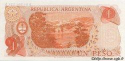 1 Peso ARGENTINE  1970 P.287 NEUF