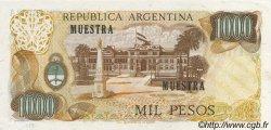 1000 Pesos ARGENTINE  1973 P.299s SUP