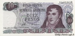 10 Pesos ARGENTINE  1976 P.300 pr.NEUF