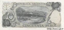50 Pesos ARGENTINE  1976 P.301b NEUF