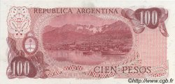 100 Pesos ARGENTINE  1976 P.302b NEUF