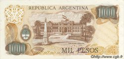 1000 Pesos ARGENTINE  1976 P.304b pr.NEUF