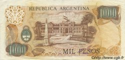 1000 Pesos ARGENTINE  1976 P.304c SUP