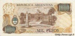 1000 Pesos ARGENTINE  1976 P.304c NEUF