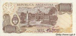 1000 Pesos ARGENTINE  1976 P.304d NEUF