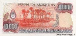10000 Pesos ARGENTINE  1976 P.306a NEUF