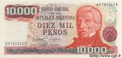 10000 Pesos ARGENTINE  1976 P.306b NEUF