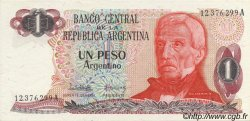 1 Peso Argentino ARGENTINE  1983 P.311a NEUF