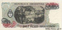 10 Pesos Argentinos ARGENTINE  1983 P.313a NEUF