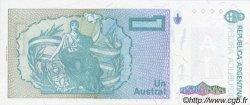 1 Austral ARGENTINE  1985 P.323b NEUF