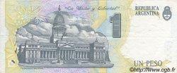 1 Peso ARGENTINE  1992 P.339a SUP